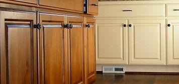 santa barbara & ventura cabinet refinishing