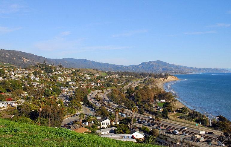 Summerland CA