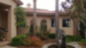 Painting contractor in Santa Barbara