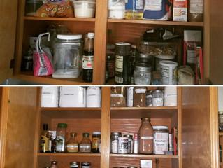 Organizing: Where to Start