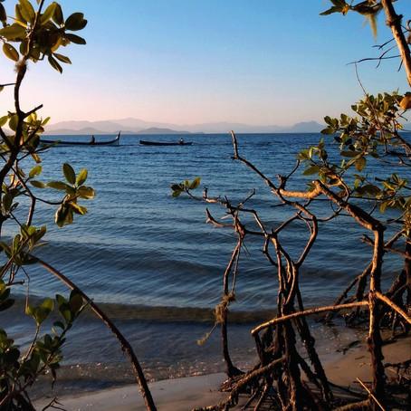 O bem viver caiçara em sua relação com a dinâmica costeira