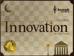 Innovation Evolver