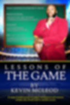 Kevin A. Mcleod, Lessons of the Game, Football, Manual