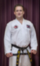 Chris Clarke Chief Instructor