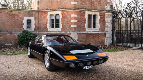 1976 Ferrari 365 GT4 BB
