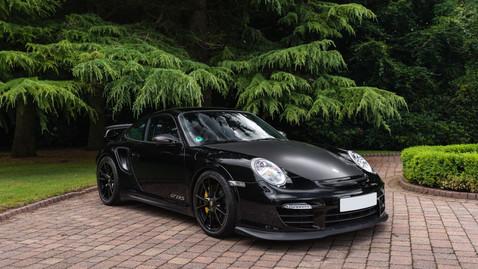 2010 Porsche 997 GT2 RS