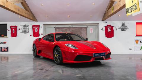 ** UNDER OFFER ** 2008 Ferrari 430 Scuderia
