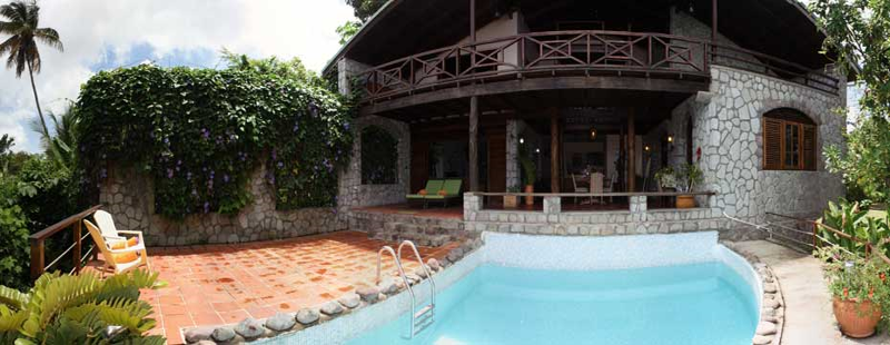Piton Vacation Villa Colombette