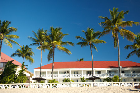 Gems Twin, 1 night, all inclusive Beachfront
