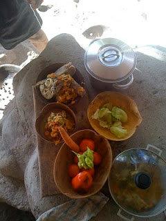 Gems Carib Culinary Tasting