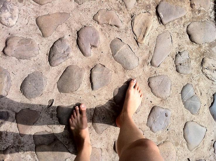 Gems Seaside Reflexology Massage