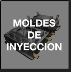 VENTA DE MOLDES