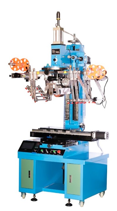 New Heat Transfer Conic Machine