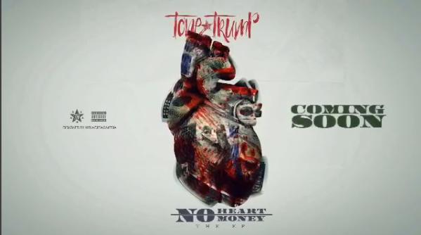 NO HEART NO MONEY