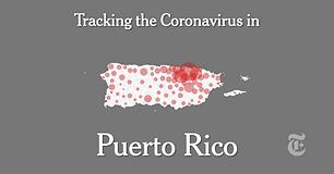 Covid-19 in Puerto Rico