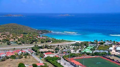 Plaine St. Jean, St. Barth