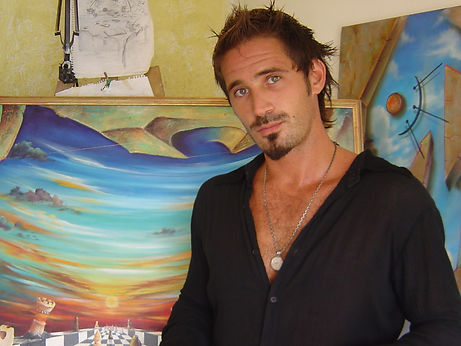 art,_artist,_famous_artist,_gastón_char