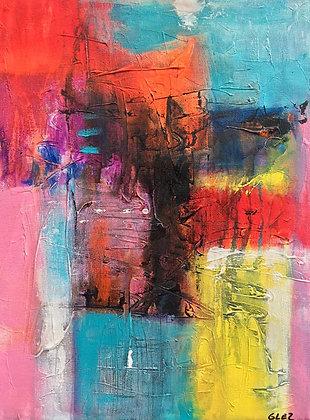 Abstract -Y. González