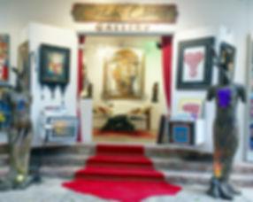 Gastón_Charó_Gallery,_art_gallery_gastón