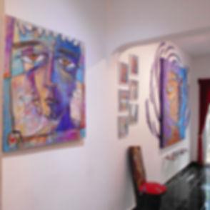 ART, ART GALLERY, FINE ART, ARTSY, SOTHE