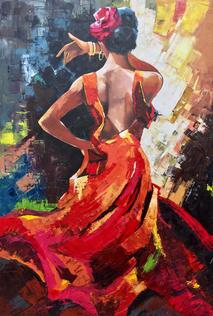 """""""Flamenco"""""""