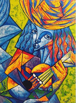 Music is life - M. Labrada