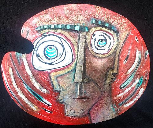 """Hipnosis"" - Gastón Charó"