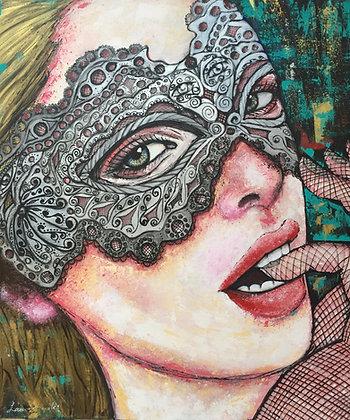 """""""Mujer, se libre"""" - L. Morales"""