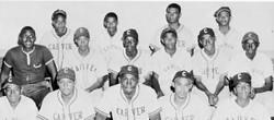 1962-63 Baseball Team
