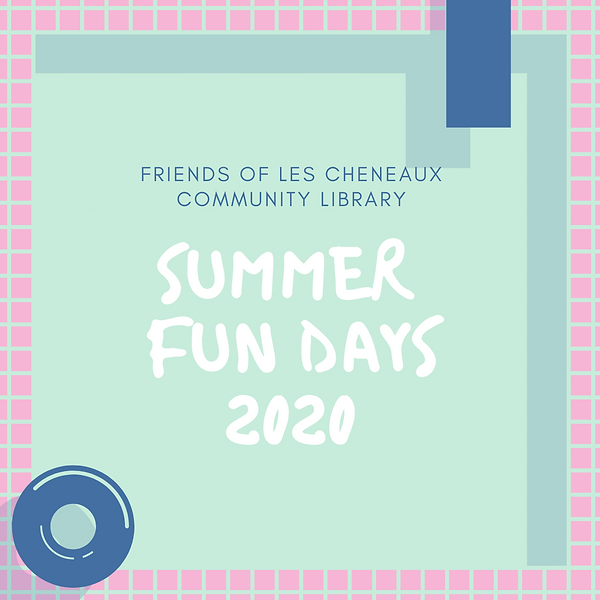 Friends of Les Cheneaux Community Librar
