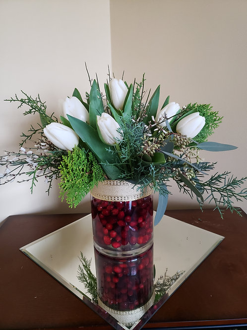 Frosted Cranberries - Standard