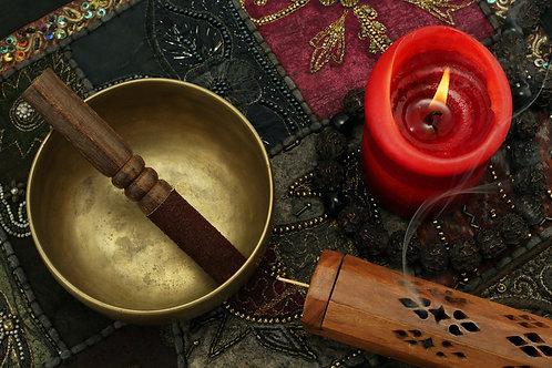 Reiki as a Spiritual Practice Webclass (Recorded)