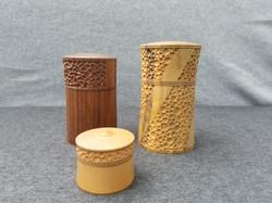 Ken Staggs - Woodturner