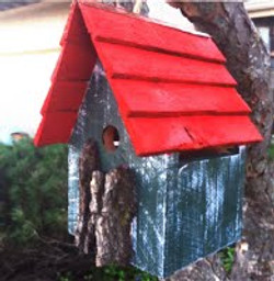Buds Birdhouse Shoppe