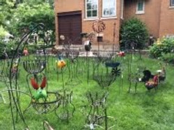 Jim's Ornamental Iron
