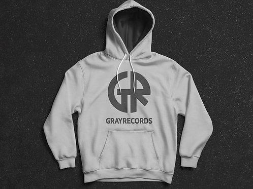 GRAYRECORDS Hoodie