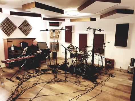 Jazz Recording 2019
