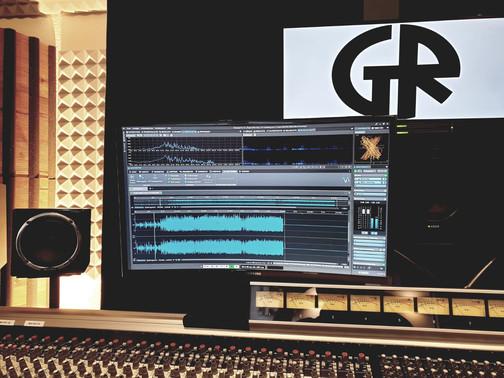 Mastering Universal Music