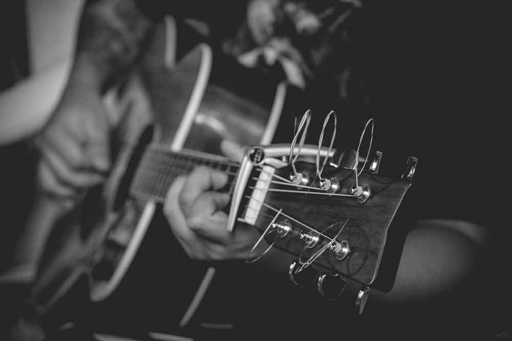 Gitarre