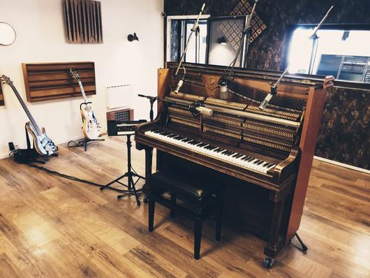 Uptown Funk Piano