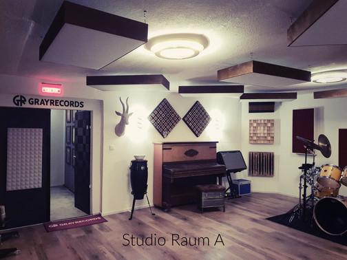 Studio Raum A