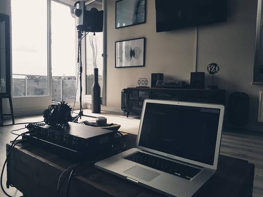 Mobiles Recording