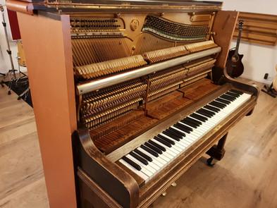 Nold & Sohn Piano