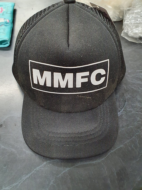Magpies Cap