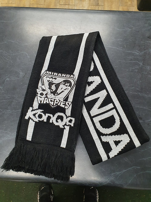 Magpies Scarf