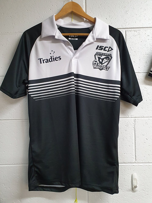 Magpies Club Polo