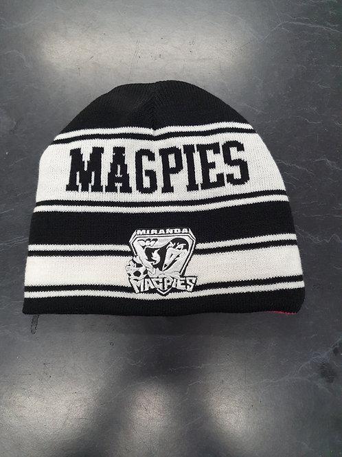 Magpies Beanie