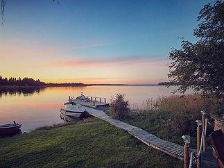 littoral finlande