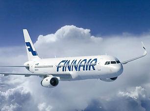 vol Finnair Kittila