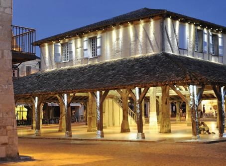 On a testé : La route des bastides en Lot et Garonne